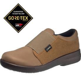 TDY3977 カジュアルシューズ (オーク) 女性用 レディース 婦人靴 ゴアテックスファブリクス採用