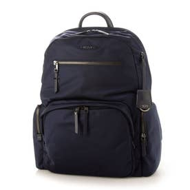 VOYAGEUR CARSON BACKPACK (NAVY)