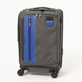 MERGE INTL EXP CARRY-ON (BRUSHED BLUE)
