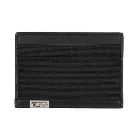 ALPHA SLG SLIM CARD CASE (BLACK)