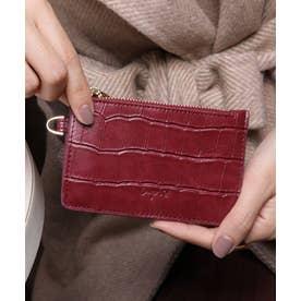 マッドクロコ カード財布キーリング付き (WIN)