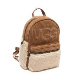 Dannie II Mini Backpack Sheep (BROWN)