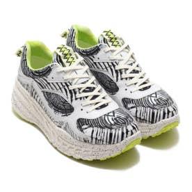 CA805 x Cedar Sneaker (WHITE)
