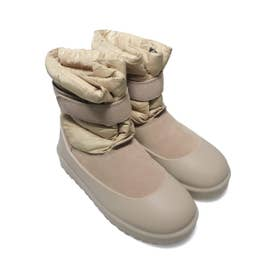 Classic Short Pull-On Weather (BEIGE)