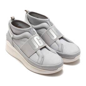Neutra Sneaker (SILVER)