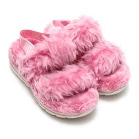 Fluff Sugar Sandal (PINK)