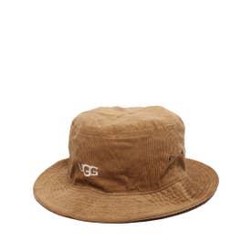 CORDUROY BUCKET HAT (BEIGE)