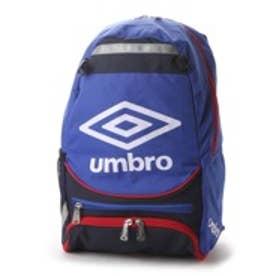 サッカーバッグ Jr.フットボールバックパック UJS1635J (ブルー)