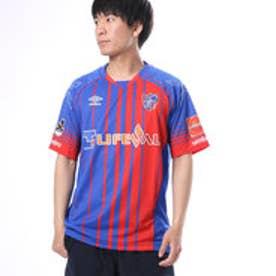メンズ サッカー/フットサル ライセンスシャツ FCTKレプリカジャージ UDS6719H