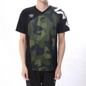 メンズ サッカー/フットサル 半袖シャツ プラクティスシャツ UUULJA60AP