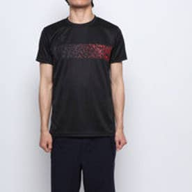 メンズ サッカー/フットサル 半袖シャツ GAKUグラフィックTシャツ UUUNJA69UG