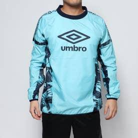 メンズ サッカー/フットサル ピステシャツ TR ピステトツプ UUUPJF32