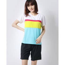 レディース 半袖機能Tシャツ WM ハンソデシヤツ UMWPJA62