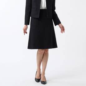ソフィアツィードスカート (ブラック)