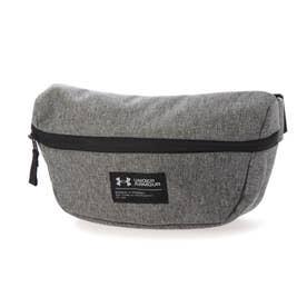 ウエストバッグ UA Waist Bag 1363303 (グレー)