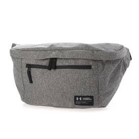 ウエストバッグ UA Large Waist Bag 1363307 (グレー)
