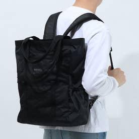 トートバッグ UA 2way Tote Bag 1364237 (ブラック)