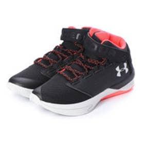 メンズ バスケットボール シューズ UA GET B ZEE SYN 3000388