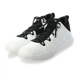 メンズ バスケットボール シューズ UA Escalate BB 3023955
