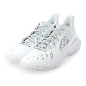 バスケットボール シューズ UA HOVR Havoc 3 3023088 (ホワイト)