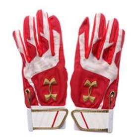 ジュニア 野球 バッティング用手袋 UA CLEANUP VII B GLOVE YOUTH 1313491