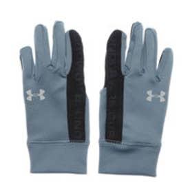 ジュニア 手袋 UA Boy's Liner Glove 1345406