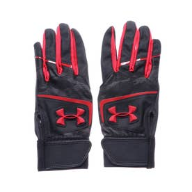 ジュニア 野球 バッティング用手袋 UA Clean Up VIII Batting Glove Youth 1354432