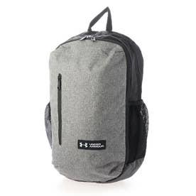 ジュニア デイパック UA Roland Backpack 1327793 (グレー)