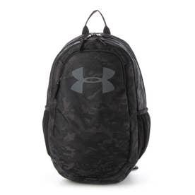 ジュニア デイパック UA Scrimmage 2.0 Backpack 1342652 (グレー)