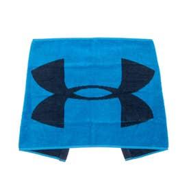 ジュニア タオル UA Towel M 2.0 1353581 (ブルー)