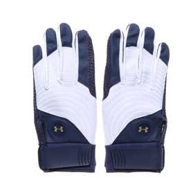 メンズ 野球 バッティング用手袋 UA Undeniable Batting Glove 1354263