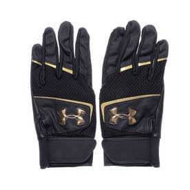 メンズ 野球 バッティング用手袋 UA Yard Batting Glove 1354262