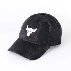 メンズ キャップ UA Project Rock M Hat 1356717