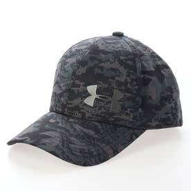 メンズ キャップ Men's Printed Airvent Core Cap 1351480 (グレー)