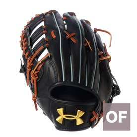 硬式野球 野手用グラブ UA DL HB Outfielder Glove (L) 1341858