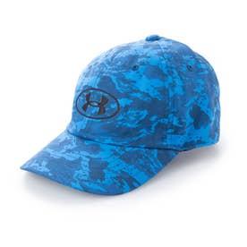 キャップ UA Scrimmage Hat 1361553 (ブルー)