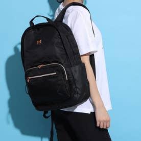 レディース デイパック UA Women's Favorite Backpack 1362225 (ブラック)