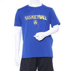 ジュニア バスケットボール 半袖Tシャツ UA Tech Y Wordmark 1313544