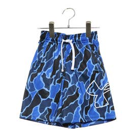 ジュニア ショーツ UA Renegade 2.0 Printed Shorts 1342064