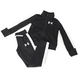 ジュニア ジャージ上下セット UA Girls Knit Track Suit 1363380 (他)