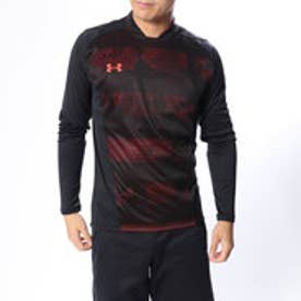 メンズ サッカー/フットサル 長袖シャツ UA Football LS practice shirt 1319680