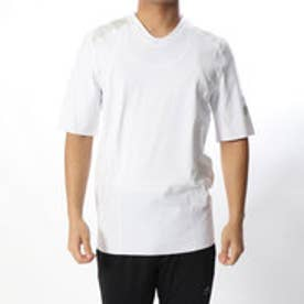 メンズ フィットネス 半袖コンプレッションインナー UA Perpetual Superbase Half Sleeve 1320980