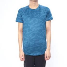 メンズ 半袖機能Tシャツ UA MK1 SS Printed 1327249