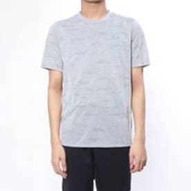 メンズ 半袖機能Tシャツ UA Threadborne Print SS 1321930