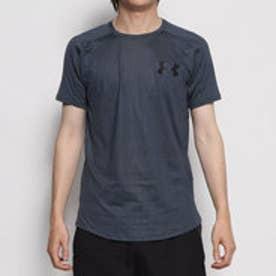 メンズ 半袖機能Tシャツ UA MK1 SS Emboss 1345248
