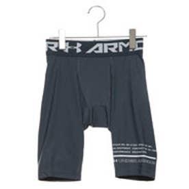 メンズ フィットネス コンプレッションショートタイツ/スパッツ UA HG Armour 2.0 Long Short Nov 1345295