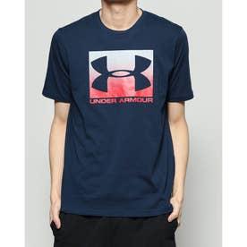 メンズ 半袖Tシャツ UA Boxed Sportstyle SS 1358569