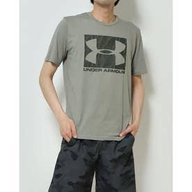 メンズ 半袖Tシャツ UA BOXED SPORTSTYLE CAMO FILL SS 1351616