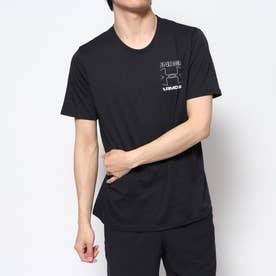 メンズ 半袖Tシャツ UA BRANDED CROP SS 1352044