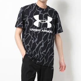 メンズ 半袖Tシャツ UA SPORTSTYLE LOGO SS PRINTED 1351629